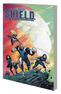 Agents of S.H.I.E.L.D. Vol 1: The Coulson Protocols