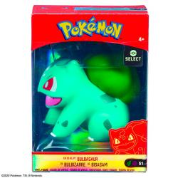 Pokemon Kanto Vinyl Figure Bulbasaur
