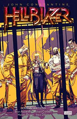 Hellblazer Vol 14: Good Intentions