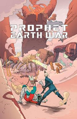 Prophet Vol 5: Earth War
