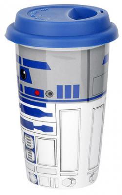 R2D2 Travel Mug