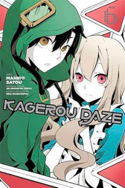 Kagerou Daze Vol 6