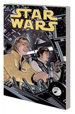 Star Wars Vol 3: Rebel Jail