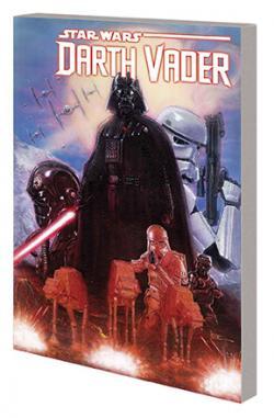 Darth Vader Vol 3: The Shu-Torun War