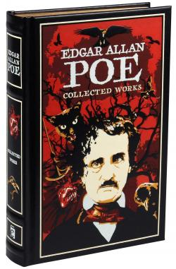 Edgar Allan Poe: Stories and Poems