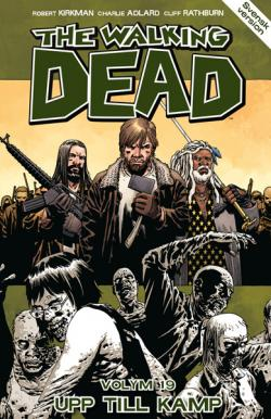 The Walking Dead vol 19