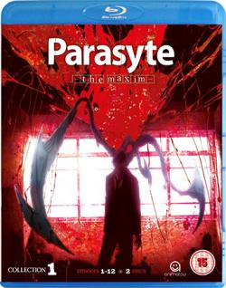 Parasyte The Maxim, Collection 1