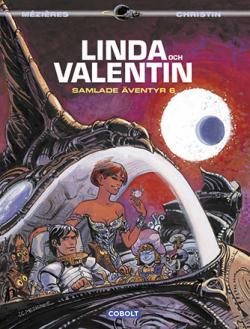Linda och Valentin: Samlade äventyr del 6