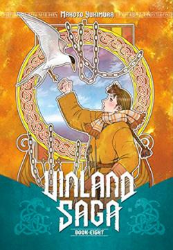 Vinland Saga, Book Eight