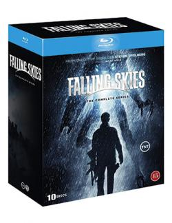 Falling Skies, The Complete Series