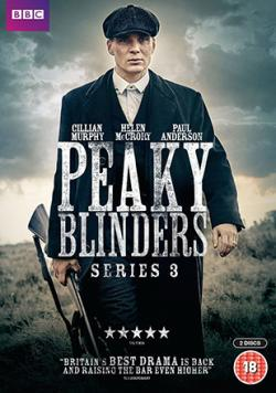 Peaky Blinders, Series 3