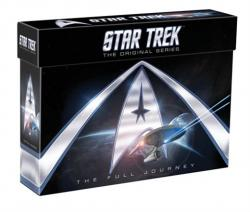 Star Trek Original Complete Series