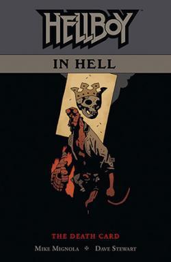 Hellboy in Hell Vol 2: Death Card