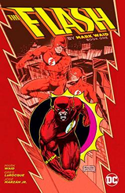The Flash by Mark Waid Book 1