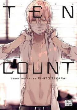 Ten Count Vol 1