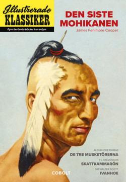 Illustrerade Klassiker 2: Historiska äventyr