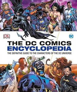 The DC Comics Encyclopedia Updated
