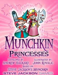 Princesses Booster Pack