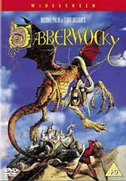 Jabberwocky/Stackars Dennis