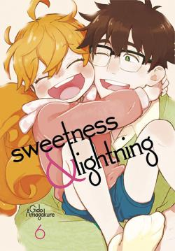 Sweetness and Lightning 6
