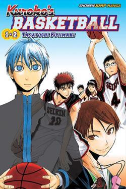 Kuroko's Basketball 2-in-1 Vol 1