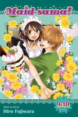 Maid Sama 2-in-1 Vol 5