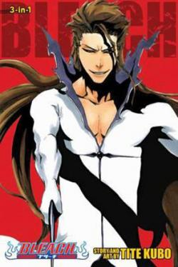 Bleach 3-in-1 Vol 16