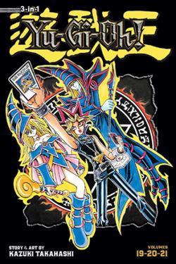 Yu-Gi-Oh 3-in-1 Vol 7