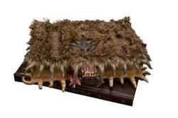 The Monster Book of Monsters Replica