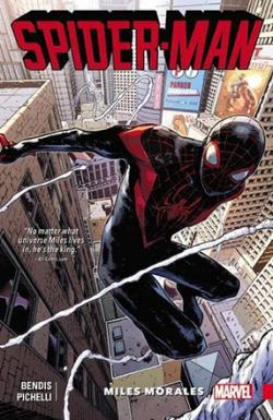 Spider-Man Miles Morales Vol 1