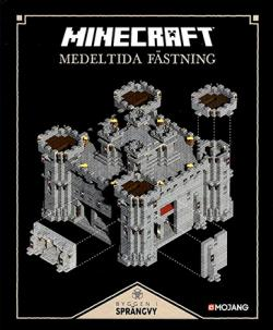 Minecraft: Medeltida fästning