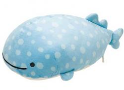 JinbeSan Large Plush