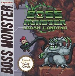 Boss Monster - Crash Landing Expansion