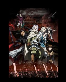 The Heroic Legend of Arslan, Series 1, Part 1
