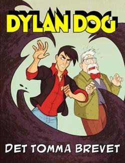 Dylan Dog: Det tomma brevet