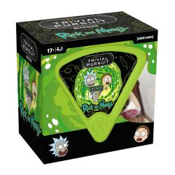 Rick & Morty Trivial Pursuit Bitesize