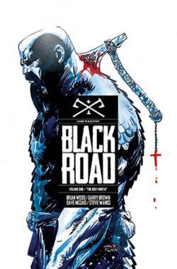 Black Road Vol 1