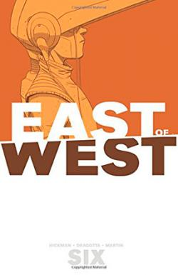 East of West Vol 6