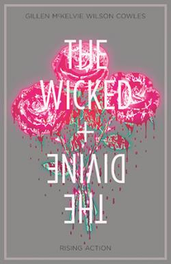 The Wicked & The Divine Vol 4: Rising Action