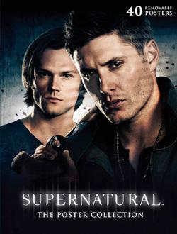 Supernatural Poster Collection