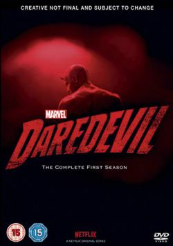 Daredevil, The Complete First Season