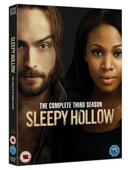 Sleepy Hollow, The Complete Third Season
