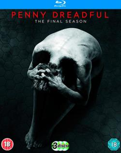 Penny Dreadful, The Complete Third Season