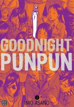 Goodnight Punpun Vol 3
