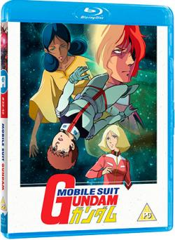 Mobile Suit Gundam, Part 2