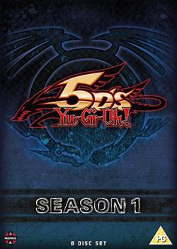 Yu-Gi-Oh 5D'S, Season 1