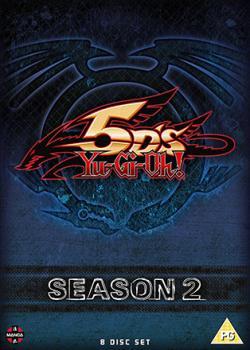 Yu-Gi-Oh 5D'S, Season 2