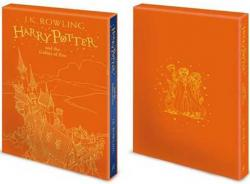 Harry Potter and the Goblet of Fire Slipcase