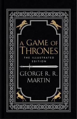 A Game of Thrones: The 20th Anniversary (Illustrated Edition)