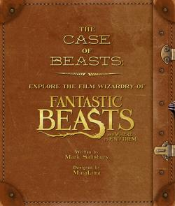 The Case of Beasts - Explore the Wizardry of Fantastic Beasts